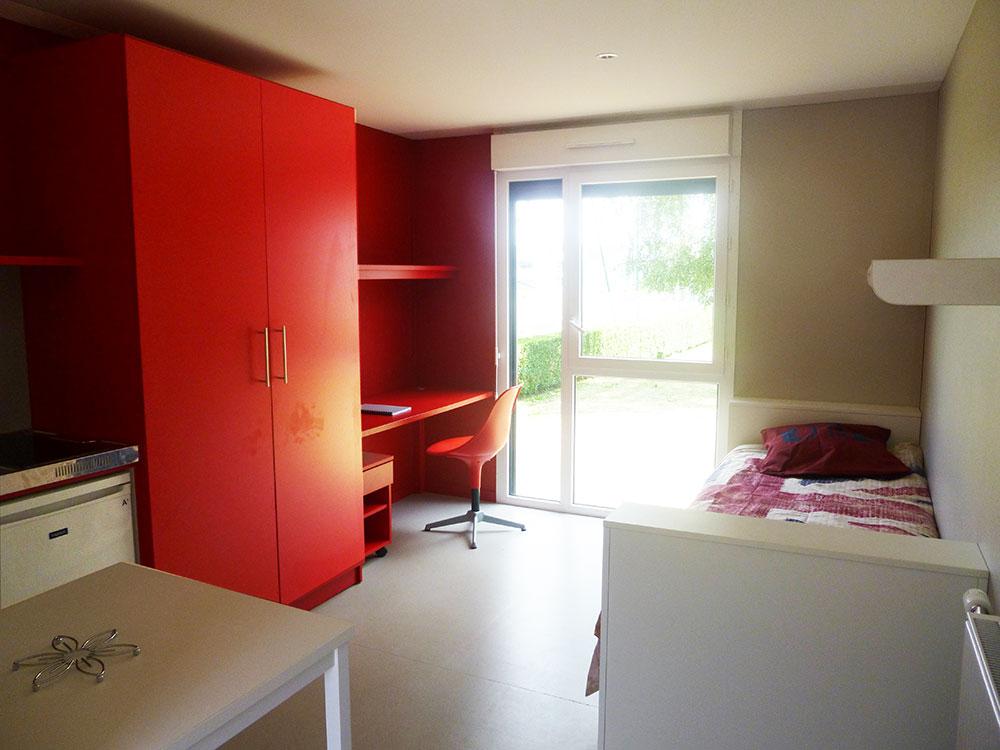 r sidence john pershing nantes pays de la loire. Black Bedroom Furniture Sets. Home Design Ideas