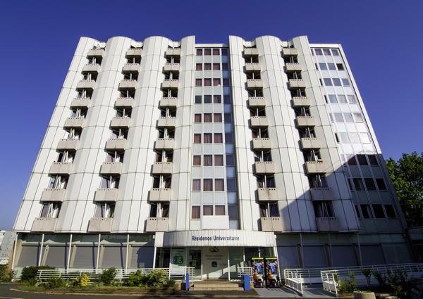 R sidence de nanterre versailles - Residence les jardins de l universite ...