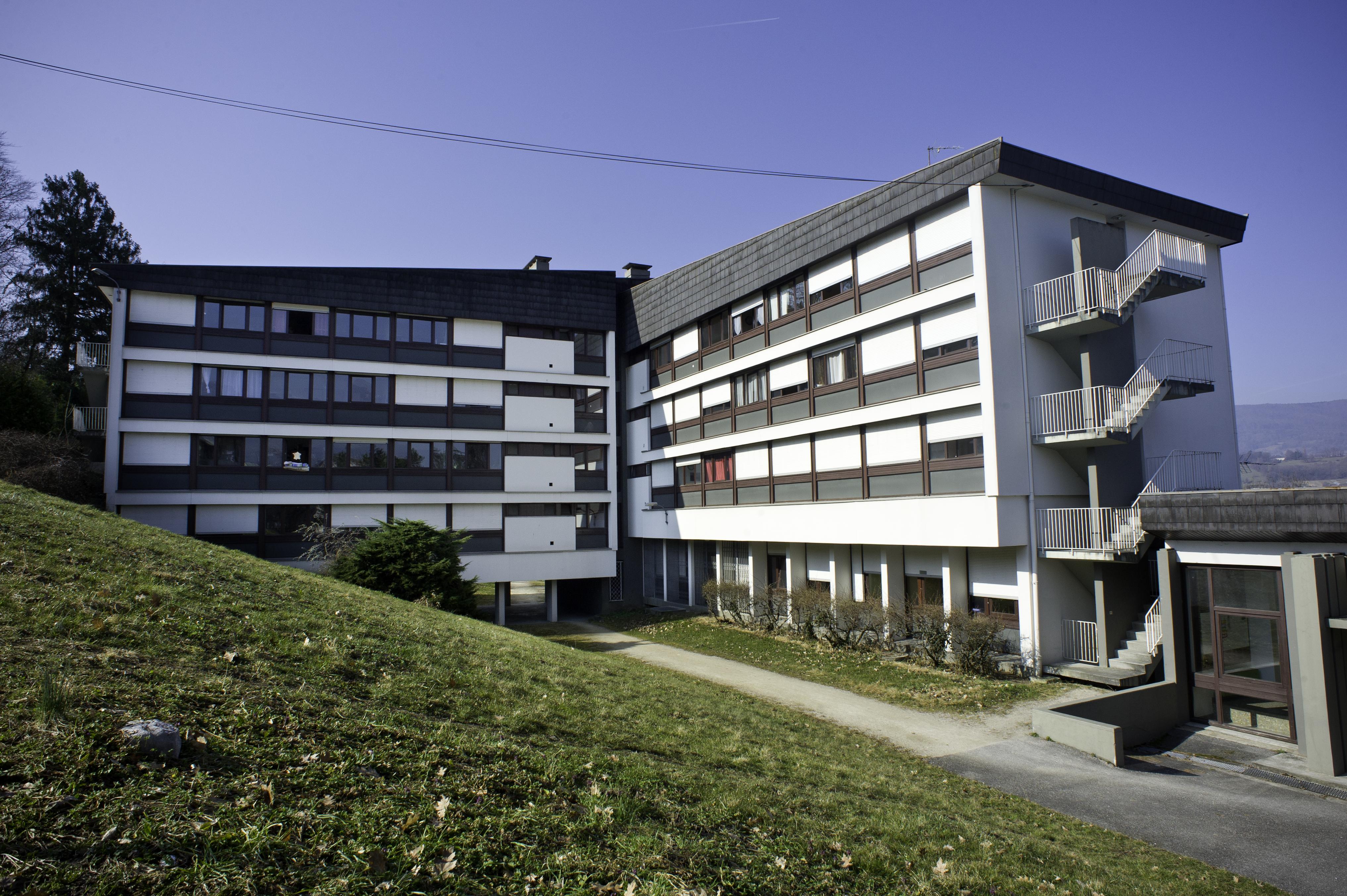 Plan De Foyer Universitaire : La carte de nos services crous grenoble alpes