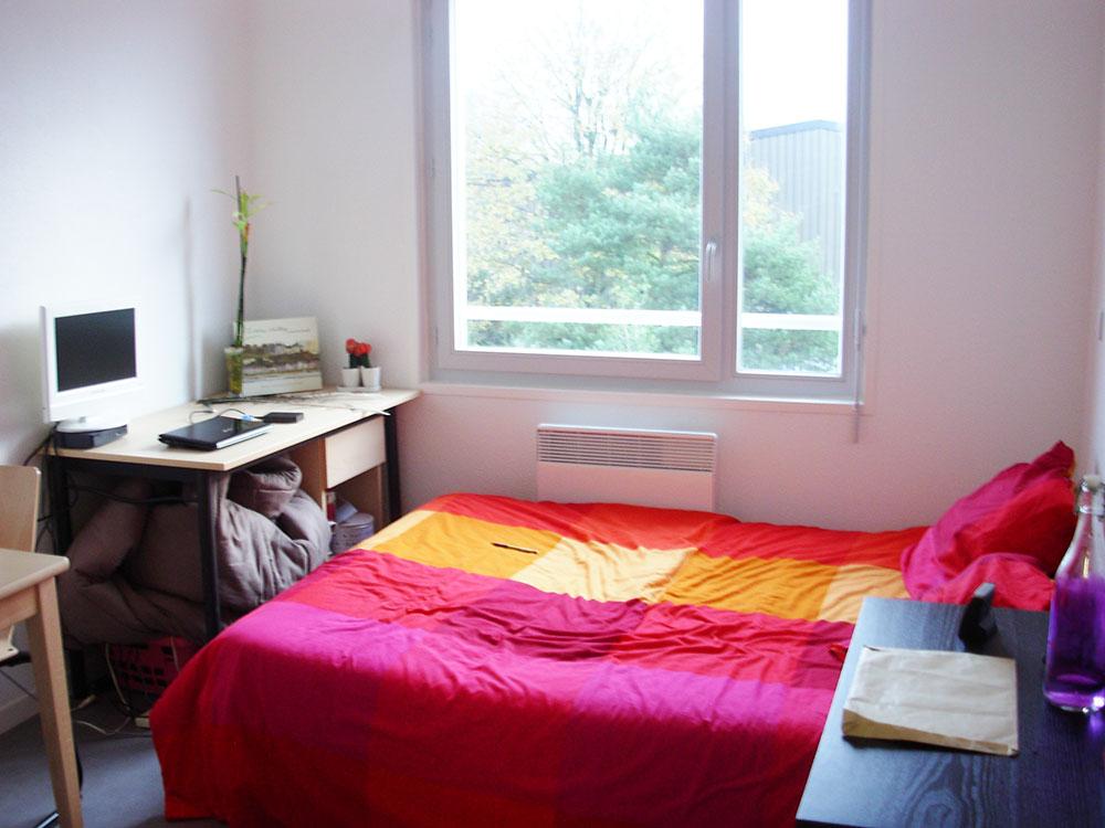 r sidence olympe de gouges nantes pays de la loire. Black Bedroom Furniture Sets. Home Design Ideas