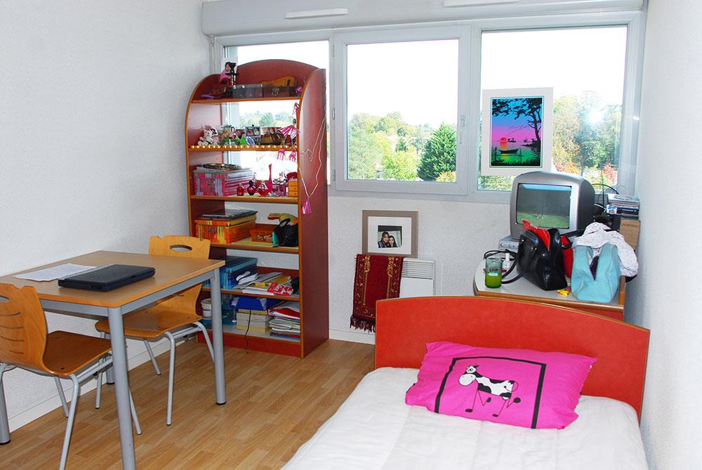 r sidence alice milliat nantes pays de la loire. Black Bedroom Furniture Sets. Home Design Ideas