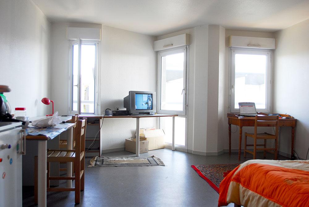 r sidence flora tristan nantes pays de la loire. Black Bedroom Furniture Sets. Home Design Ideas